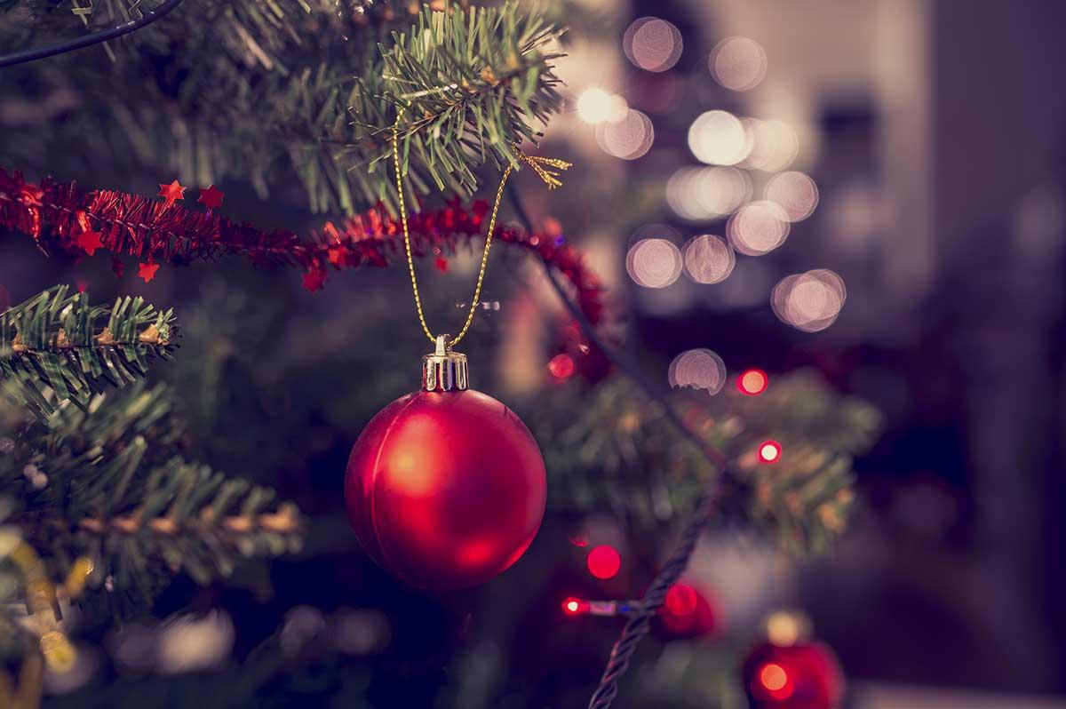 Vacances De Noël 2018